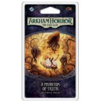Arkham Horror LCG: A Phantom of Truth Mythos Pack Thumb Nail