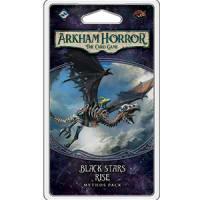 Arkham Horror LCG: Black Stars Rise Mythos Pack Thumb Nail