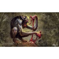 Arkham Horror LCG: Bloodlust Play Mat Thumb Nail
