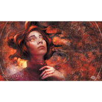 Arkham Horror LCG: Across Space and Time Play Mat Thumb Nail