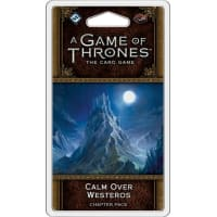 A Game of Thrones LCG: Calm Over Westeros Chapter Pack Thumb Nail
