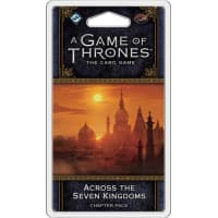 A Game of Thrones LCG: Across the Seven Kingdoms Chapter Pack Thumb Nail