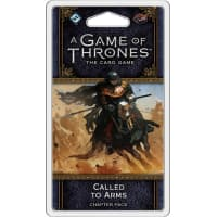 A Game of Thrones LCG: Called to Arms Chapter Pack Thumb Nail