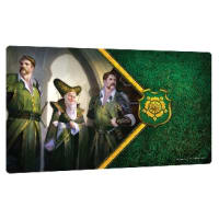 A Game of Thrones LCG: The Queen of Thorns Play Mat Thumb Nail