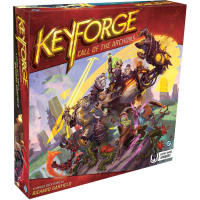 KeyForge: Call of the Archons Thumb Nail