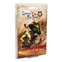 Legend of the Five Rings: Disciples of the Void Phoenix Clan Pack Thumb Nail