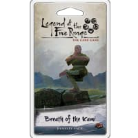Legend of the Five Rings: Breath of the Kami Dynasty Pack Thumb Nail