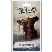 Legend of the Five Rings: All and Nothing Dynasty Pack Thumb Nail