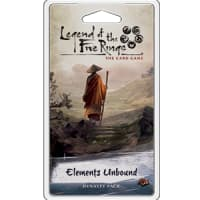 Legend of the Five Rings: Elements Unbound Dynasty Pack Thumb Nail