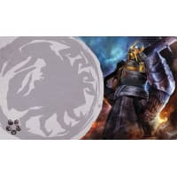 Legend of the Five Rings: Defender of the Wall Play Mat Thumb Nail