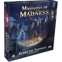 Mansions of Madness: 2nd Edition - Beyond the Threshold Expansion Thumb Nail