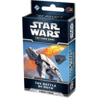 Star Wars LCG: The Battle of Hoth Force Pack Thumb Nail