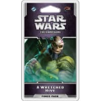 Star Wars LCG: A Wretched Hive Force Pack Thumb Nail