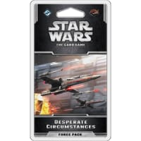 Star Wars LCG: Desperate Circumstances Force Pack Thumb Nail