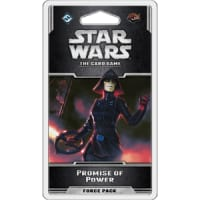 Star Wars LCG: Promise of Power Force Pack Thumb Nail