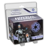 Star Wars Imperial Assault: BT-1 and 0-0-0 Villain Pack Thumb Nail