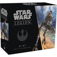 Star Wars: Legion AT-RT Unit Expansion Thumb Nail