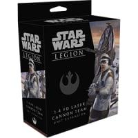 Star Wars: Legion 1.4 FD Laser Cannon Team Unit Expansion Thumb Nail