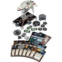 Star Wars Armada: Assault Frigate Mark II Expansion Pack Thumb Nail