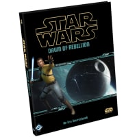 Star Wars Roleplaying Game: Dawn of Rebellion Thumb Nail