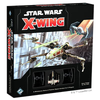 X-Wing Second Edition: Core Set Thumb Nail