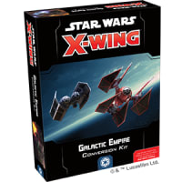 X-Wing Second Edition: Galactic Empire Conversion Kit Thumb Nail