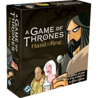 A Game of Thrones: Hand of the King Thumb Nail