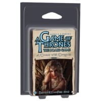 A Game of Thrones Board Game: A Dance With Dragons Expansion Thumb Nail