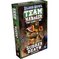 Blood Bowl: Team Manager - Sudden Death Expansion Thumb Nail