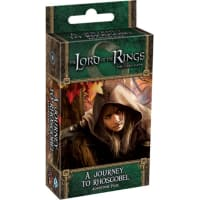 The Lord of the Rings LCG: A Journey to Rhosgobel Adventure Pack Thumb Nail