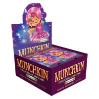 Munchkin CCG: Fashion Furious Booster Box Thumb Nail