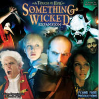 A Touch of Evil: Something Wicked Expansion Thumb Nail