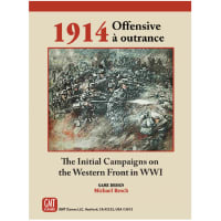 1914: Offensive a outrance Thumb Nail