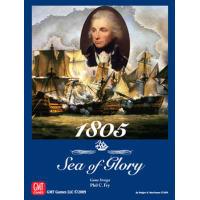1805: Sea of Glory Board Game Thumb Nail