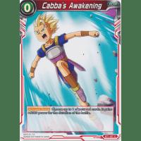 Cabba's Awakening Thumb Nail