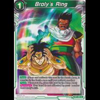 Broly's Ring Thumb Nail
