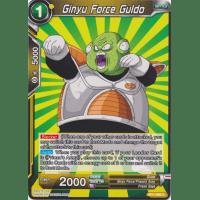 Ginyu Force Guldo Thumb Nail