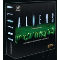 Aliens: A Co-Op Board Game Thumb Nail