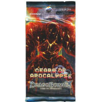 Dragoborne - Gears of Apocalypse - Booster Pack Thumb Nail