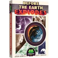 Before the Earth Explodes Thumb Nail