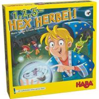 1, 2, 3 - Hex Herbei! Thumb Nail
