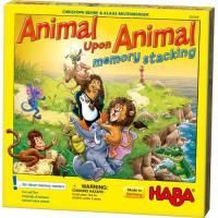 Animal Upon Animal: Memory Stacking Thumb Nail