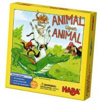 Animal Upon Animal Thumb Nail