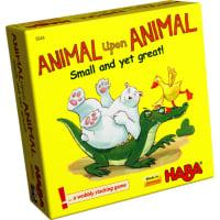 Animal Upon Animal: Small and Yet Great! Thumb Nail
