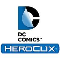 DC HeroClix: DC HeroClix: Harley Quinn and the Gotham Girls Booster Brick Case Thumb Nail