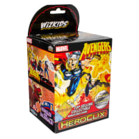 Marvel HeroClix: Avengers Infinity Colossal Booster Pack Thumb Nail
