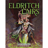 Eldritch Lairs - Pathfinder Thumb Nail