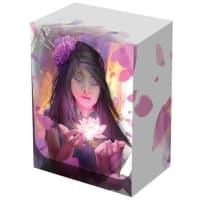 Legion Deck Box: Lotus Thumb Nail