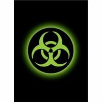 Absolute Iconic Sleeves: Biohazard (50) Thumb Nail