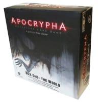 Apocrypha: The World Thumb Nail